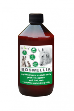 DROMY BOSWELLIA SERRATA 1000ml