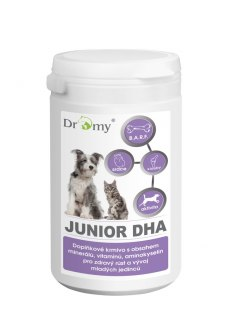 DROMY DHA JUNIOR 700 g + 10 %